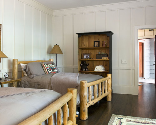 Floor To Ceiling Wainscoting Houzz