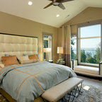 Beaches transitional bedroom toronto by rad design inc for 15 windermere ave toronto floor plans