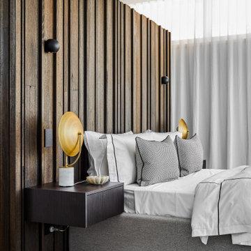 The Corner House - Gold Coast Display Home