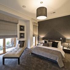 Contemporary Bedroom The Dante