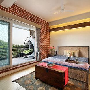 Asiatische Schlafzimmer Ideen Design Bilder Houzz