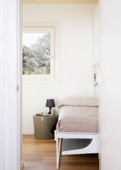 Clásico renovado Dormitorio by NOEM