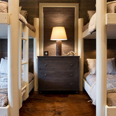Farmhouse Bedroom by Place, Inc.
