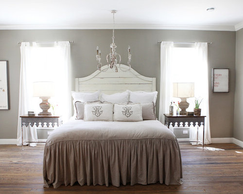 Shabby chic style bedroom design ideas remodels photos for Bedroom remodel ideas
