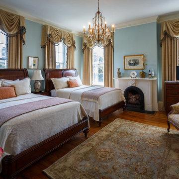The Gastonian-J. Scarborough Room