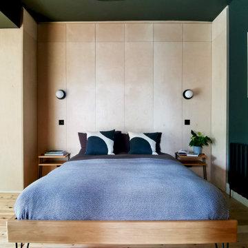 The Harrogate Master Bedroom Suite