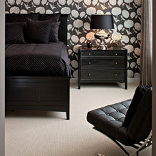 Traditional Bedroom by Cardel Designs