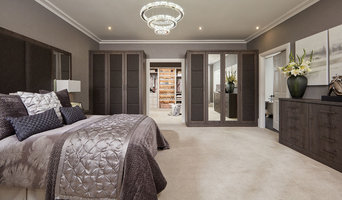 The Henley Bedroom