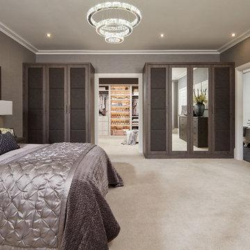 The Henley Bedroom
