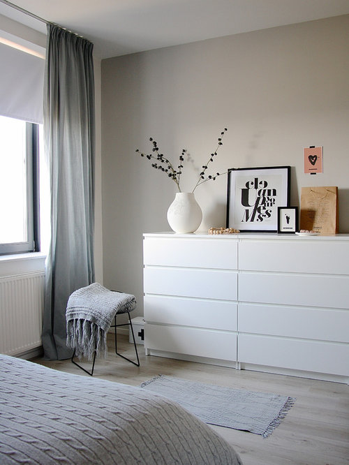 Best ikea white malm dresser home design design ideas - Ikea malm letto ...