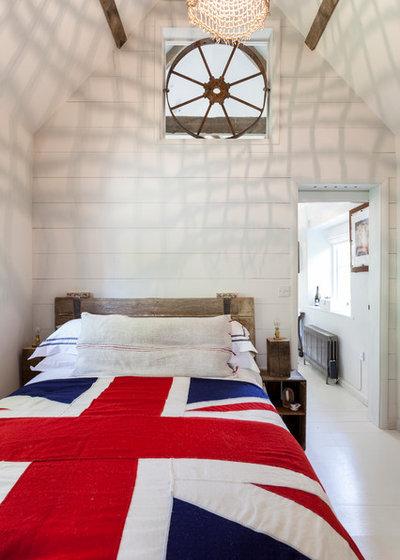 Houzz tour: en hytte fra det 18. århundrede på en lille ø i england