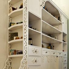Bedroom by Mayssa Al Ghawas