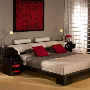 Asian-style Bedroom Sets | Houzz