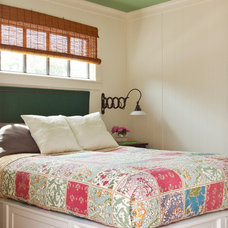 Traditional Bedroom by Bret Franks Construction, Inc.