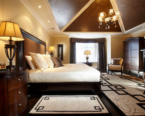 saveemail - Brown And Cream Bedroom Ideas