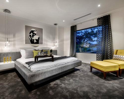 hotel style bedroom houzz