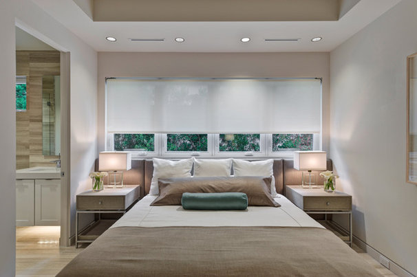 Modern Bedroom by Phil Kean Design Group