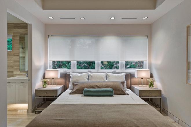 Modern Bedroom by Phil Kean Design Group