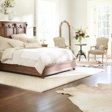 Traditional Bedroom by Arhaus