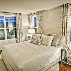 Contemporary Bedroom by Wormald Homes at Monocacy Park