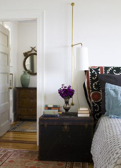 ビーチスタイル 寝室 by SV Design