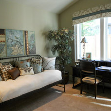 Traditional Bedroom by Interior Motives Accents and Designs Inc