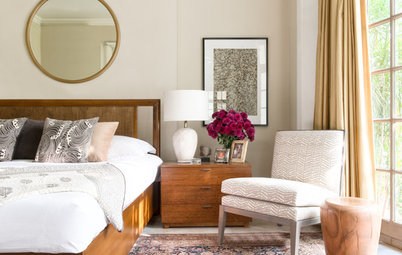 6 Design Tips for a Well-Planned Couple's Bedroom