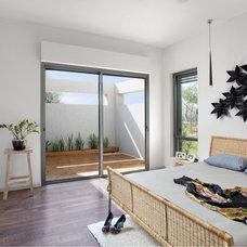 Contemporary Bedroom by Echo Design