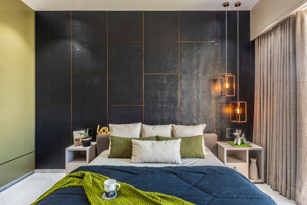 Modern Bedroom by Limited Edition Design Studio