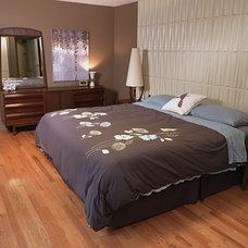Midcentury Bedroom The Ranch Master Bedroom