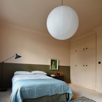 THE RELAXED & ELEGANT BEDROOM