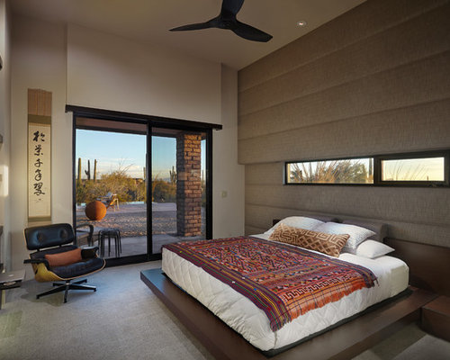 Best Asian Bedroom Design Ideas Amp Remodel Pictures Houzz
