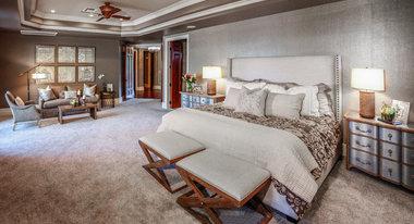 Las Vegas Interior Designers Decorators