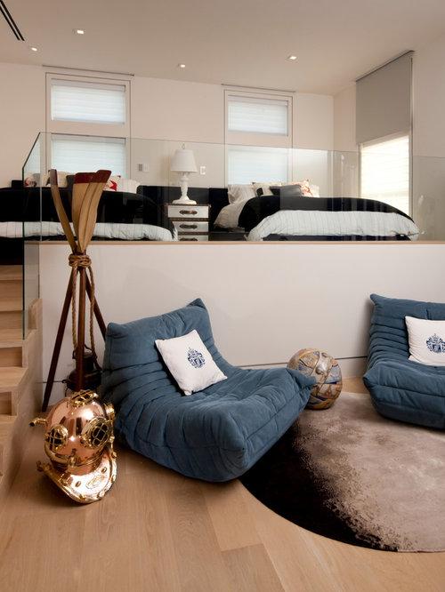 Best Split Level Bedroom Design Ideas Remodel Pictures