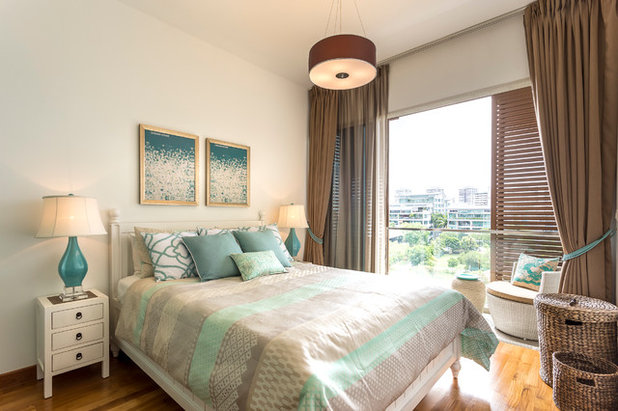 Singapore high rises with million dollar views for A d interior decoration pte ltd