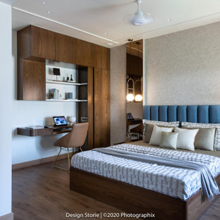 The Tranquil house - 4BHK