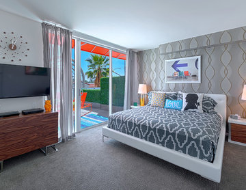 The Twist - Palm Springs VRBO