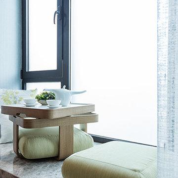 The Upper Residence - Zen Living