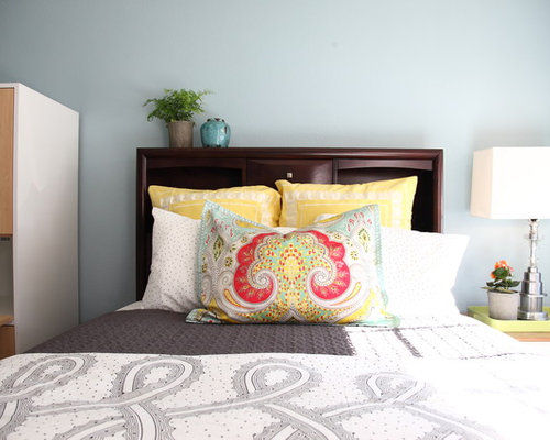 2 004 Mix And Match Bedroom Design Ideas Remodel Pictures Houzz