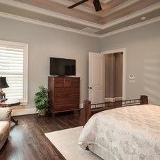 Traditional Bedroom by Jamestown Estate Homes