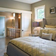 Bedroom by Vidabelo Interior Design