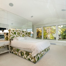 Traditional Bedroom by Rockridge Fine Homes