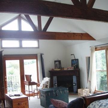 Three Hills Farmhouse