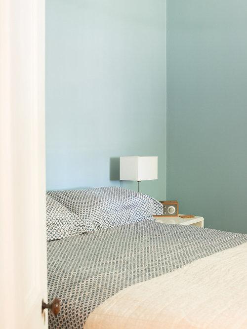 Camere da letto vittoriana a basso costo foto e idee - Costo isolamento acustico camera da letto ...