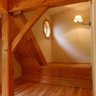 Timber Frame - Durham, NC