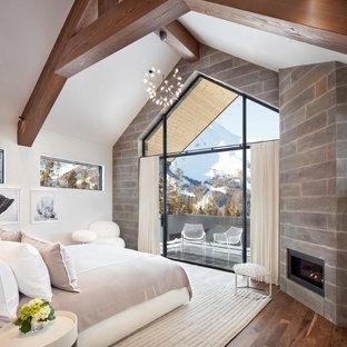 Timber Ridge Residence