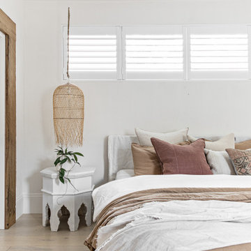 Timber Tones for Home Renovation in Balgowlah