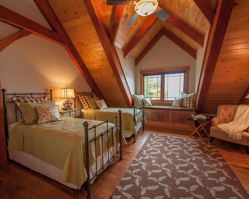 teen small bedroom attic bedrooms ideas houzz 13497