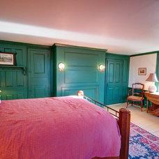 Farmhouse Bedroom by Roy Sanborn - Four Seasons Sotheby's