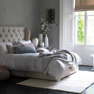 Timeless Elegance - Camelia Bed